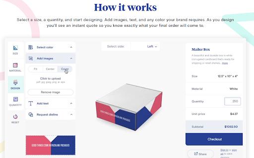 B2b eCommerce self-service options