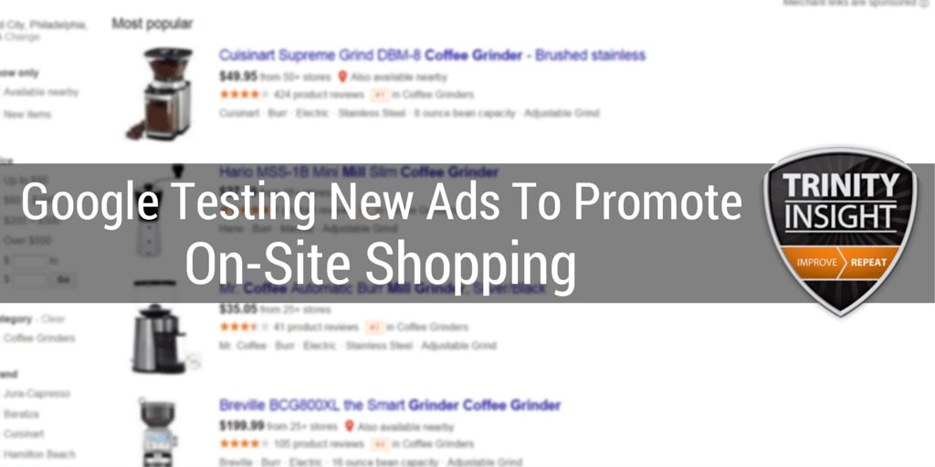 Google Drives Ad Traffic To Google Shopping