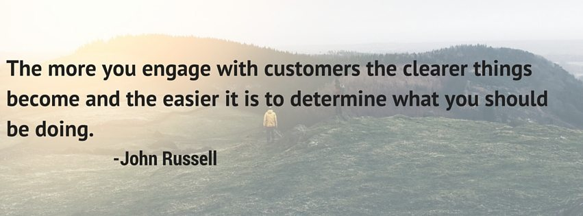 john russell quote