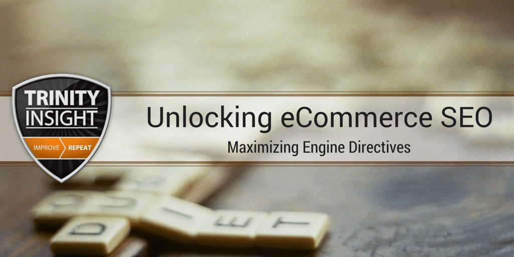 Maximizing Engine Directives For SEO