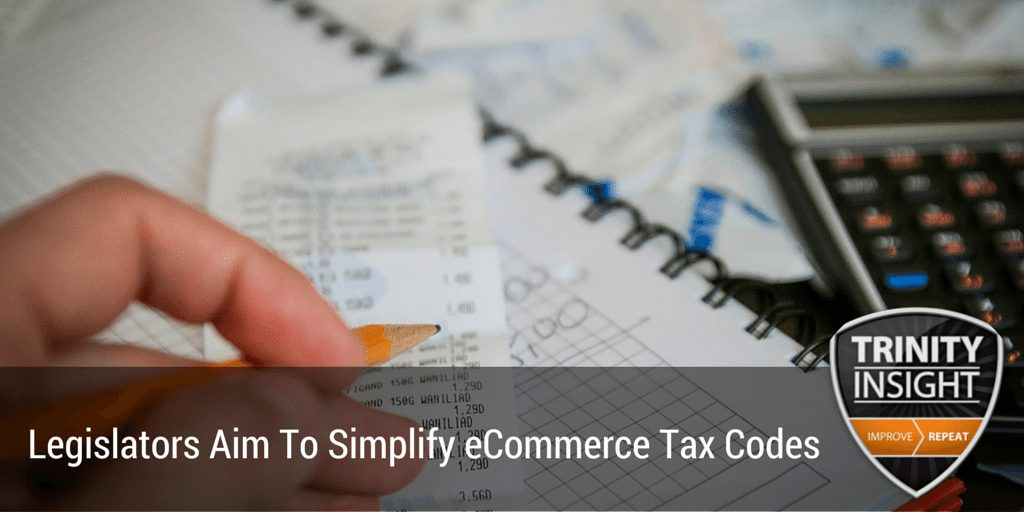 Collecting eCommerce tax on out of state sales
