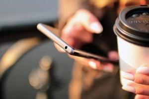mobile phone browsing